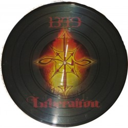 1349 - Liberation LP Picture