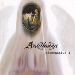 ANATHEMA - Alternative 4 LP