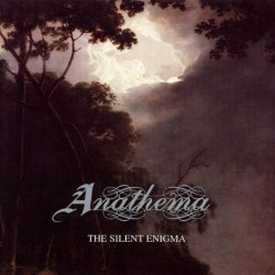 ANATHEMA - The Silent...