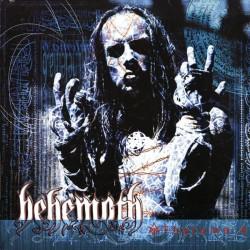 BEHEMOTH - Thelema 6 CD...