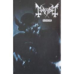 MAYHEM - Chimera Cassette