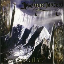 MORRIGAN - Headcult CD