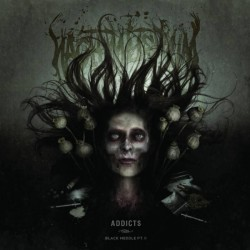NACHTMYSTIUM - Addicts -...