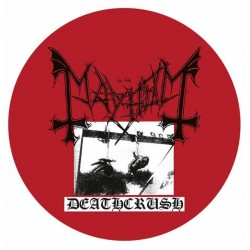 MAYHEM - Deathcrush MLP...