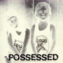 VENOM - Possessed CD Digipak