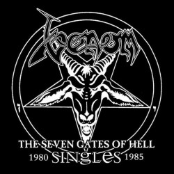 VENOM - The Seven Gates Of...