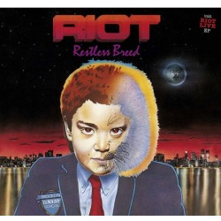 RIOT - Restless Breed /...