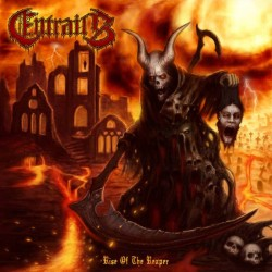 ENTRAILS - Rise Of The...