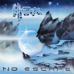 HEXX - No Escape LP