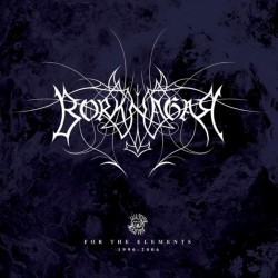 BORKNAGAR - For The...