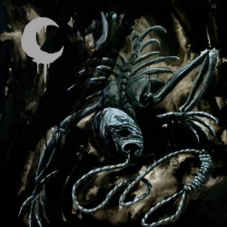 LEVIATHAN - A Silhouette In...