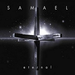 SAMAEL - Eternal CD