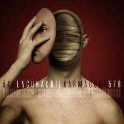 LACUNA COIL - Karmacode LP