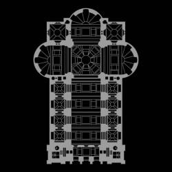 AMENRA - Live II CD Digisleeve