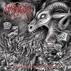 IMPIETY - Worshippers Of...