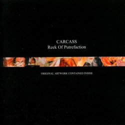 CARCASS - Reek Of...