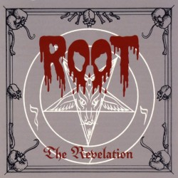 ROOT - The Revelation 2LP