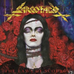 SARCOFAGO - The Laws Of...