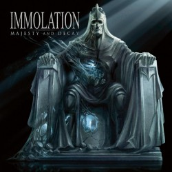 IMMOLATION - Majesty And...