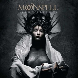 MOONSPELL - Night Eternal...