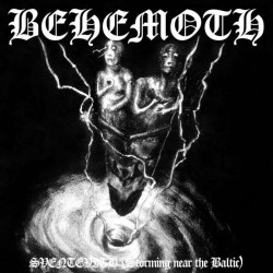BEHEMOTH - Sventevith...
