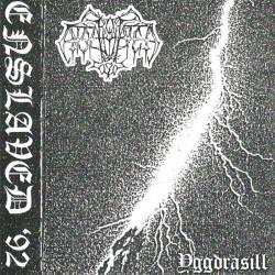 ENSLAVED - Yggdrasill LP