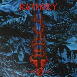 BATHORY - Blood On Ice 2LP...