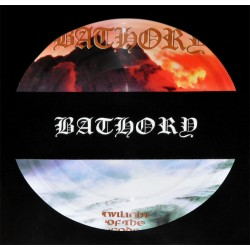 BATHORY - Twilight Of The...