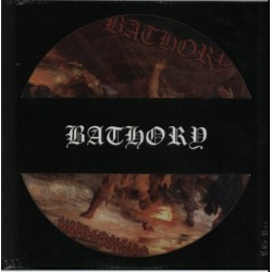 BATHORY - Hammerheart LP...