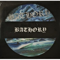 BATHORY - Nordland II LP...