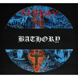 BATHORY - Blood On Ice LP...