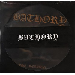 BATHORY - The Return LP...
