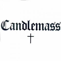 CANDLEMASS - Candlemass 2LP...