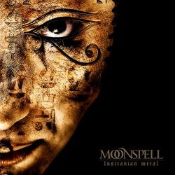 MOONSPELL - Lusitanian...