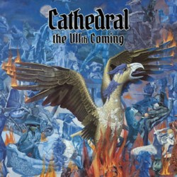 CATHEDRAL - The VIIth...