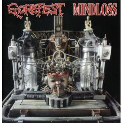 GOREFEST - Mindloss 2LP...