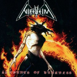 NIFELHEIM - Servants Of...