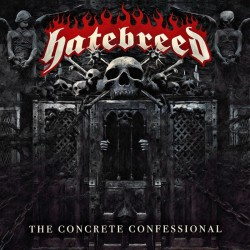 HATEBREED - The Concrete...
