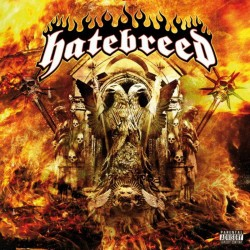 HATEBREED - Hatebreed CD