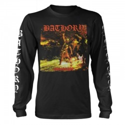 BATHORY - Hammerheart Long...