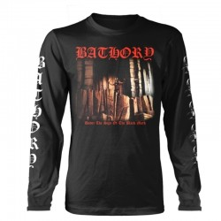 BATHORY - Under The Sign Of...