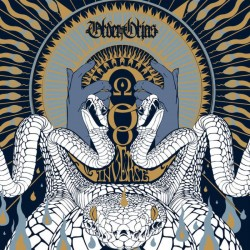 ORDER OF ORIAS - Inverse CD...