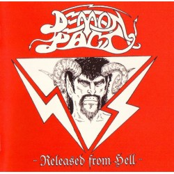 DEMON PACT - Released From...
