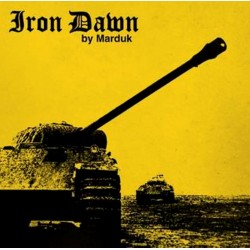 MARDUK - Iron Dawn MCD...