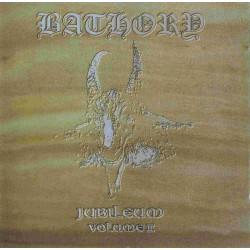 BATHORY - Jubileum Volume...