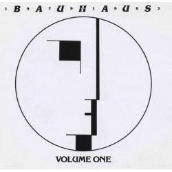 BAUHAUS - 1979-1983 Volume...