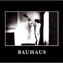 BAUHAUS - In The Flat Field...
