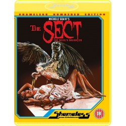THE SECT - The Devil's...