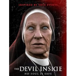 THE DEVIL INSIDE (2012)...