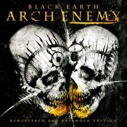 ARCH ENEMY - Black Earth...
